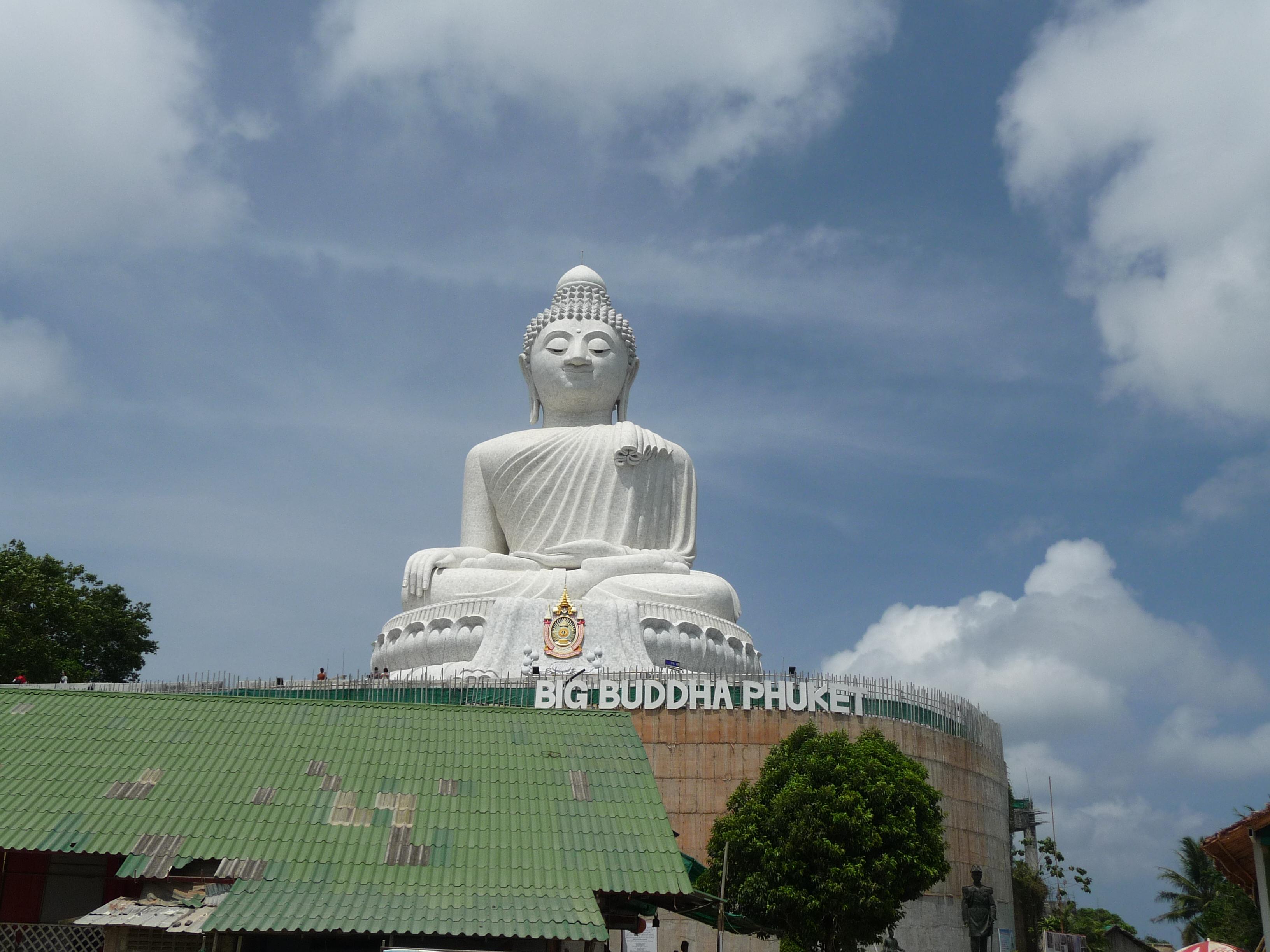 Big Buddha photo 8